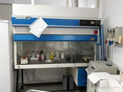 Beckman Centrifuge and HPLC Akta basis 10 Amersham - Lot 11 (Auction 3675)