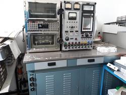 Liebherr freezers and Cryofarma freeze dryer - Lote 18 (Subasta 3675)
