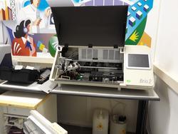 Heco Plus and Brio automatic analyzers - Lote 21 (Subasta 3675)