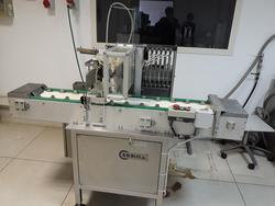 Dispenser and washer for Corima tubes - Lote 26 (Subasta 3675)