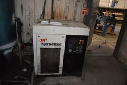 Ingersoll Rand dryer - Lot 12 (Auction 3676)