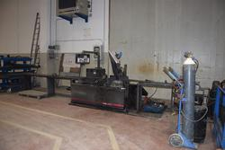 Mep 320 sawing machine - Lot 21 (Auction 3676)