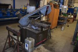 Mep 260 sawing machine - Lot 9 (Auction 3676)