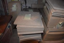Warehouse including building elements - Lot 1 (Auction 3679)