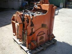 Kneading bucket demolition hammer and Cimas cutter - Lot 0 (Auction 3681)
