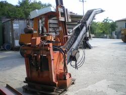 Nastro trasportatore idraulico - Lotto 7 (Asta 3682)