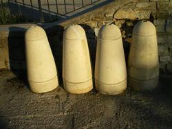 Curbstones - Lot 8 (Auction 3682)