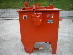 Bending iron - Lote 9 (Subasta 3685)