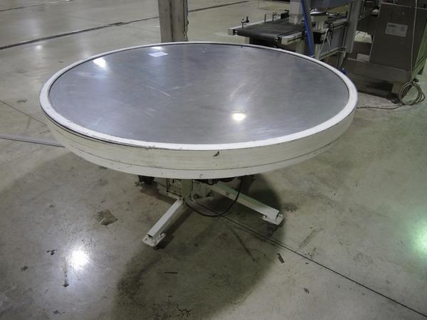 18 3686 tavolo rotante ancona marche varie - Meccanismo rotante per tavolo ...