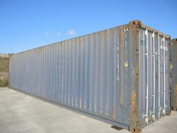 Container - Lot 28 (Auction 3686)