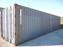 Container - Lot 29 (Auction 3686)