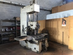 San Rocco grinding and Cosmo Bully Tiller milling machine - Lot 0 (Auction 3687)