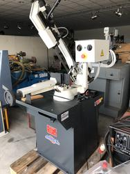 Macc 280 band saw - Lot 4 (Auction 3687)