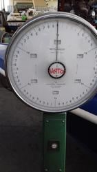 Mechanical floor scales - Lote 14 (Subasta 3689)