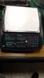 Jadever counting scale - Lot 3 (Auction 3689)