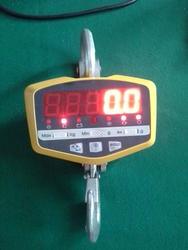 Scale for crane - Lot 5 (Auction 3689)