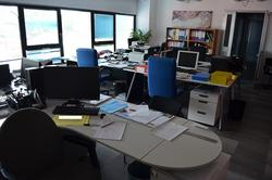 Office furniture and electronic equipment - Lot 8 (Auction 3691)