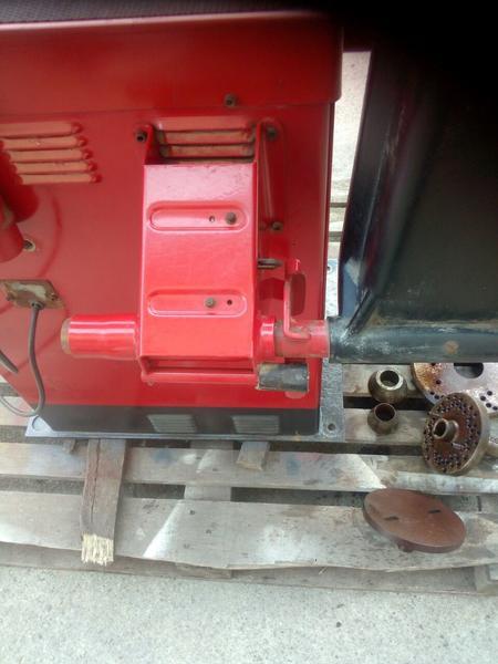 Immagine n. 3 - 16#3695 Equilibratorie per pneumatici  Corghi