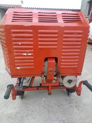 Rampin Carlo MB300102R wheeled motor pump - Lot 19 (Auction 3695)