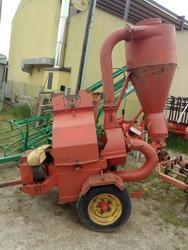 Caravaggio 120M grain mill   - Lot 20 (Auction 3695)