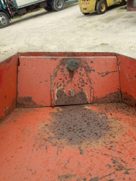 Immagine n. 3 - 20#3695 Mulino per cereali Caravaggio 120M
