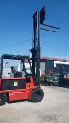 Carer Forklift - Lot 23 (Auction 3695)