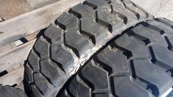 Continental New Super Elastic Tires - Lot 26 (Auction 3695)