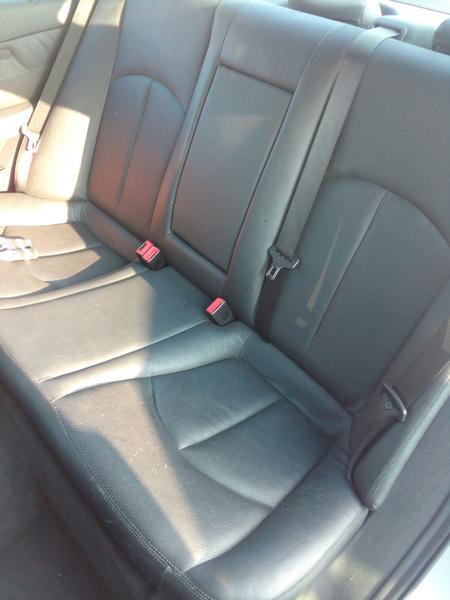 Immagine n. 5 - 30#3695 Mercedes Benz E320