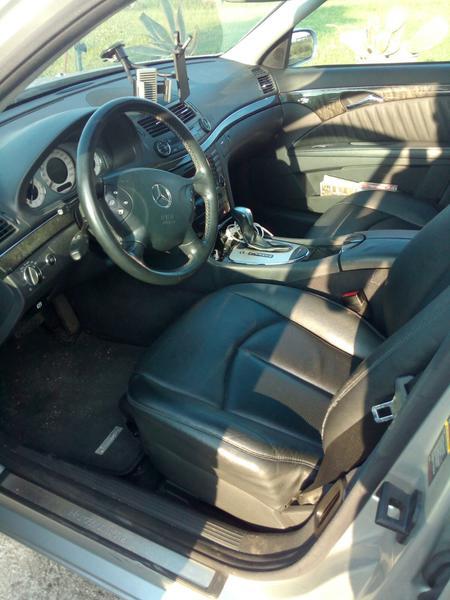 Immagine n. 8 - 30#3695 Mercedes Benz E320