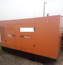 Power Generator - Lot 33 (Auction 3695)