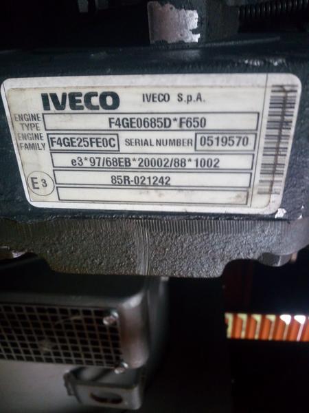 Immagine n. 3 - 33#3695 Generatore di corrente da 130 kva