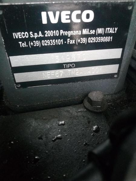 Immagine n. 5 - 33#3695 Generatore di corrente da 130 kva