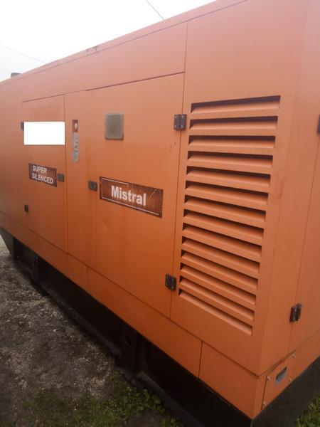 Immagine n. 8 - 33#3695 Generatore di corrente da 130 kva