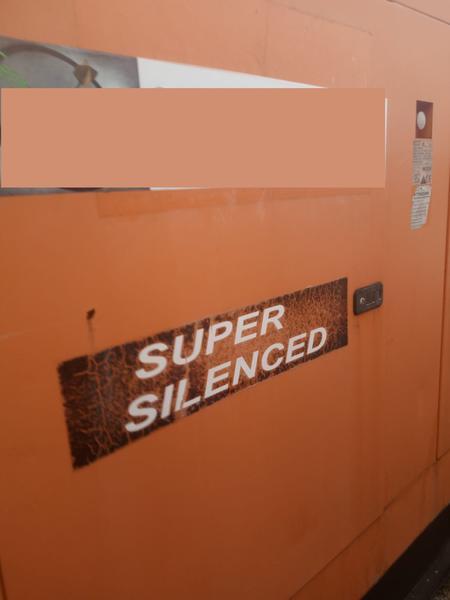 Immagine n. 9 - 33#3695 Generatore di corrente da 130 kva