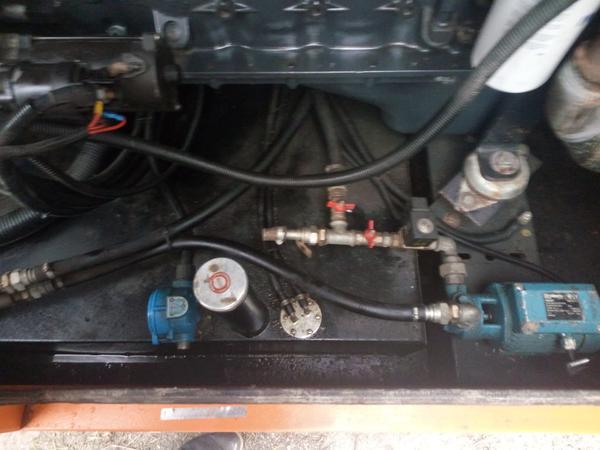 Immagine n. 15 - 33#3695 Generatore di corrente da 130 kva