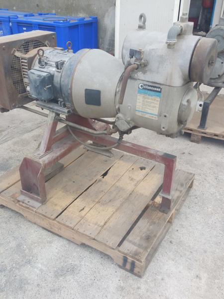 Immagine n. 1 - 34#3695 Compressori Mattei ERR 66
