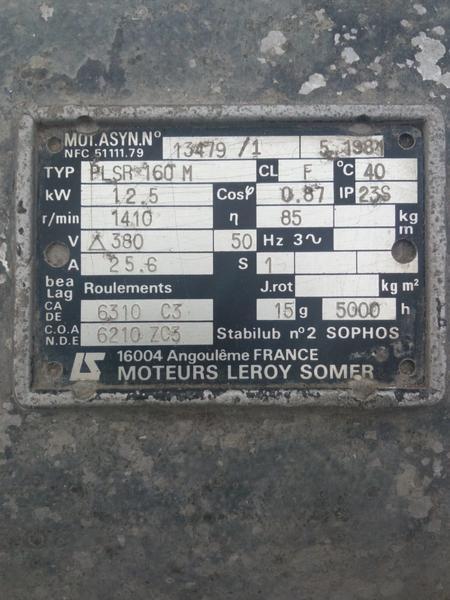 Immagine n. 6 - 34#3695 Compressori Mattei ERR 66