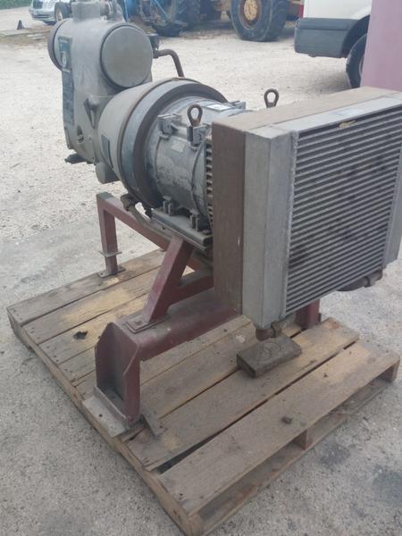 Immagine n. 7 - 34#3695 Compressori Mattei ERR 66