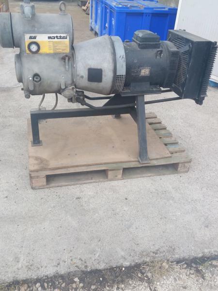 Immagine n. 8 - 34#3695 Compressori Mattei ERR 66