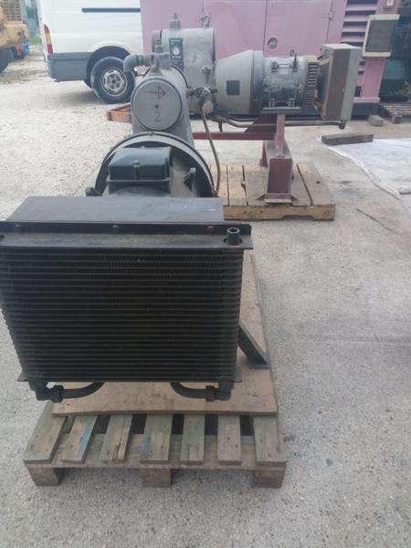 Immagine n. 9 - 34#3695 Compressori Mattei ERR 66