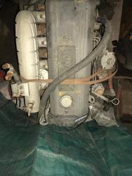 Motore Sofim aspirato con cambio e motorino di avviamento - Lotto 7 (Asta 3695)