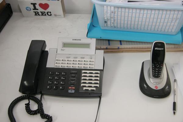 Immagine n. 1 - 1#3696 Attrezzature elettroniche da ufficio