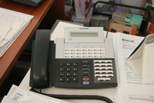 Immagine n. 3 - 1#3696 Attrezzature elettroniche da ufficio