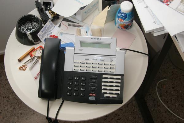Immagine n. 4 - 1#3696 Attrezzature elettroniche da ufficio