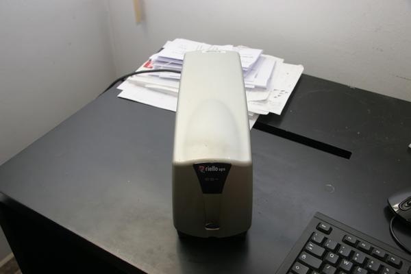 Immagine n. 10 - 1#3696 Attrezzature elettroniche da ufficio