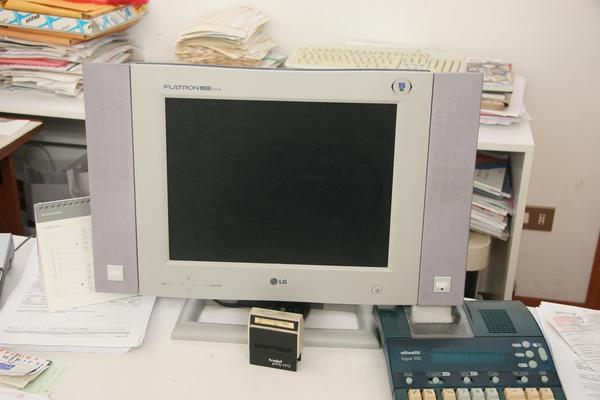 Immagine n. 18 - 1#3696 Attrezzature elettroniche da ufficio