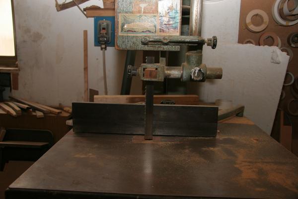 Immagine n. 9 - 2#3696 Macchinari e attrezzatura per falegnameria