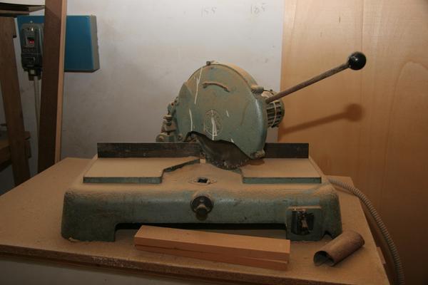 Immagine n. 25 - 2#3696 Macchinari e attrezzatura per falegnameria