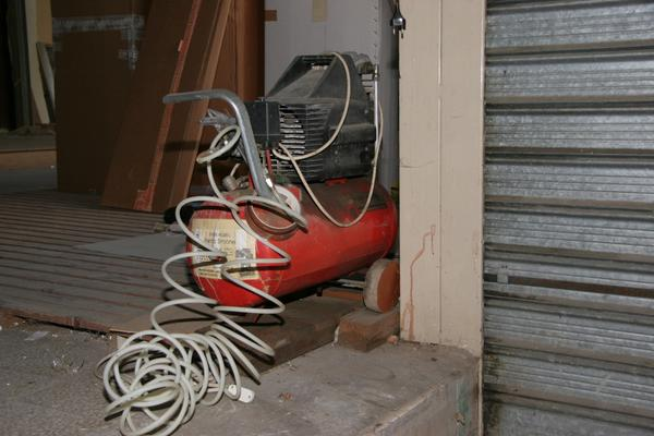 Immagine n. 52 - 2#3696 Macchinari e attrezzatura per falegnameria