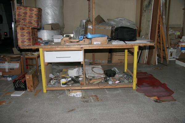Immagine n. 57 - 2#3696 Macchinari e attrezzatura per falegnameria